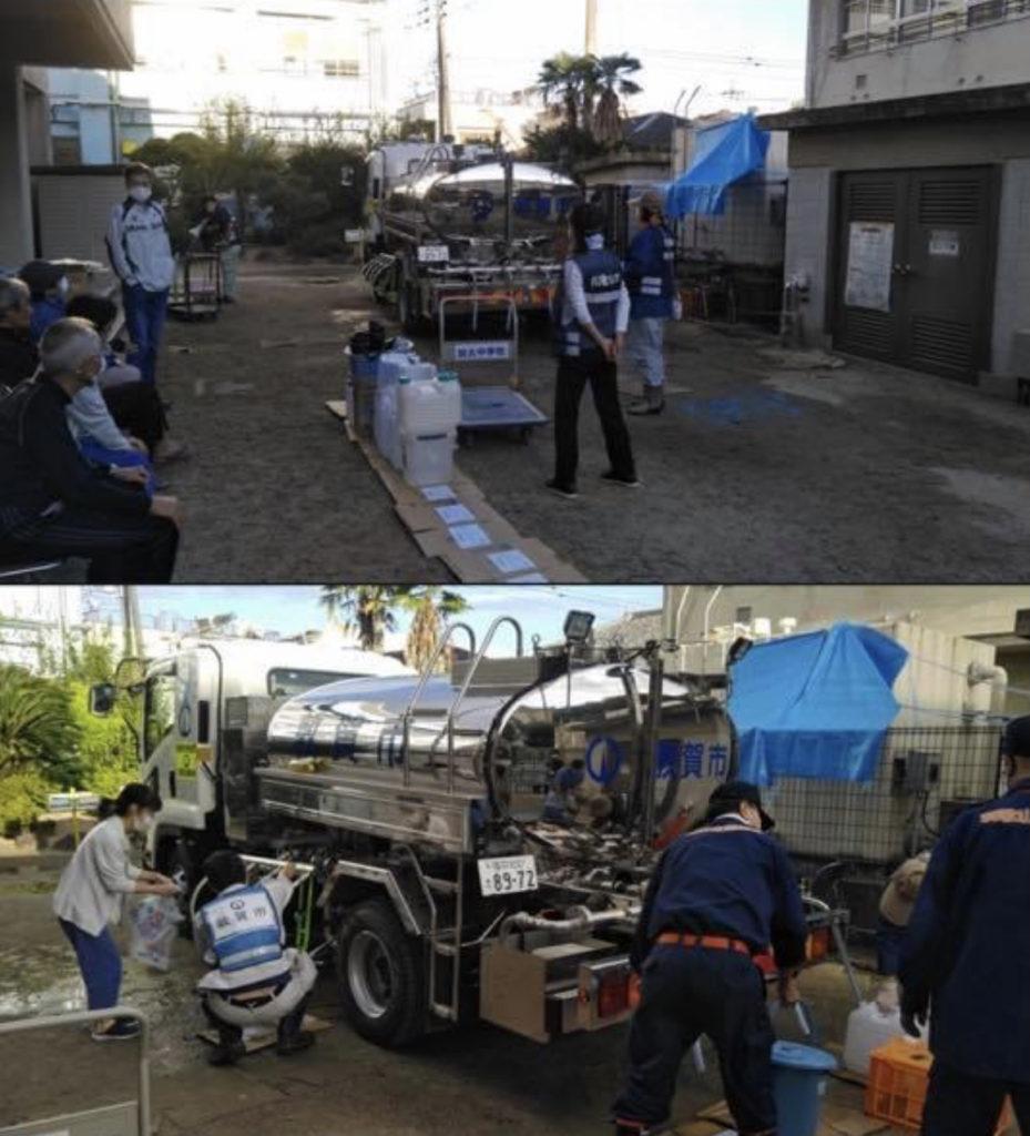 敦賀の水道は、資源も人も「貴重な宝」
